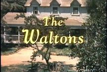 Waltons / by Maureen Gregor