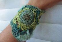 Crochet / by Nuria Pinos