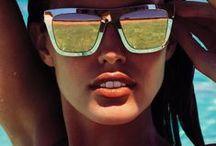 Summer Lovin'  / Sunshine, sand, surf.....All things Summer. / by Wander & Hunt