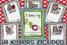 CHILDREN: Homeschooling / by Missy Shaffer