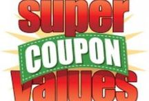 COUPON CRAZY / by Missy Shaffer