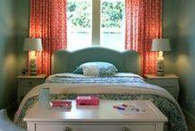 DESIGN/DIY: Bedroom-Teens / by Missy Shaffer