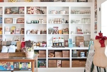 Craft Room / by Jennifer Durdle