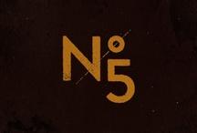 type + lettering / by anne peterson boynton