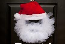Christmas Ideas / by Jennifer Durdle