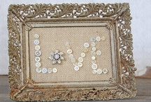 DIY / Would love to try these one day...... / by Jennifer Pearce Scott