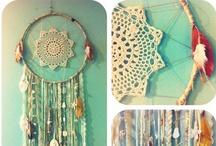 Craft Ideas / by Laine Rajkowski