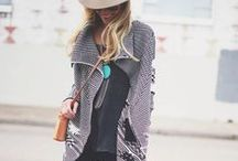Fall/WinterFashion / by Taylor Dupes