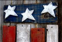 Craft Ideas / by Andrea Shackelford Cole