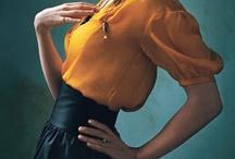 I'd Wear That... / by Rebekah O'Driscoll