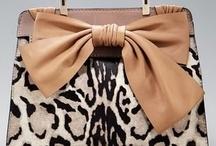 HandbagsClutchesTotes / by Merisa Eavenson