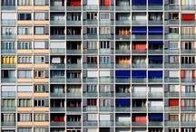 Architecture Love / by Alexa Tornquist