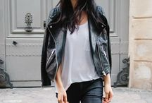 Street Chic / by Bree Wagner