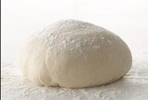 All Bread / by Lea Bo