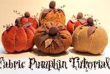Autumn - Halloween - Thanksgiving / Decoration ideas for Autumn, Halloween, and Thanksgiving / by Jesslyn Weaver