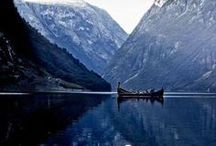 Dream of Norway / by Milena