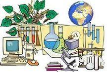 Sciences techniques / industrie, informatique, ingénierie, technologie / by Papy Germaux