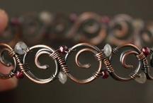 jewelry - bracelets / by vm saran