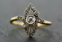 The Ring. / by SWEET T STUDIOS