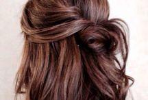 Hair / by Rebecca Feist