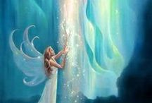 FAIRIES - HADAS - FÉE / MAGIC AND SENSUAL WORLD - MUNDO MAGICO y SENSUAL - MAGIE ET monde sensuel.- vous devez croire et avoir la foi que nos rêves // you have to believe and have faith that our dreams come true // hay que creer y tener fe, para que nuestros sueños se hagan realidad Have fun..no pinning limit!  FREEDOM OF THE PINES SHARE is the greatest thing against those who have evil in their hearts to not want to share ... but God Justice through its fairy. / by Gustavo Bueso-Jacquier