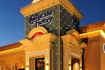 Anaheim Eats / by Anaheim Quality Inn & Suites