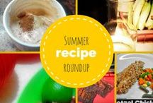 Recipes / #Recipes to try.   / by Mrs. Karle's Sight and Sound Reading