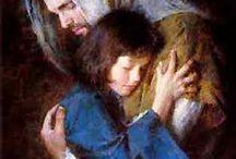 Jesus! / by Maria Kladi