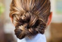 Hair&Beauty / by Semra Bayrak