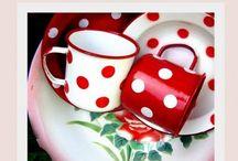 Love Polka Dots (Puantiye Aşkına) / by Semra Bayrak