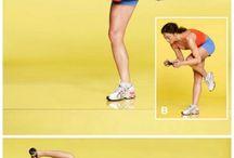 Be fit / by Semra Bayrak
