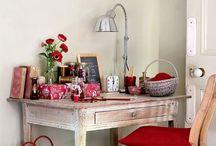 Home decor & Kitchen / by Semra Bayrak