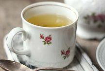 coffee & tea / by Semra Bayrak