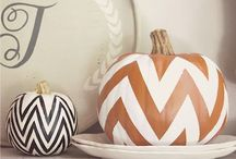 Halloween/Fall / Fall is my FAVORITE!! / by Mindy McKeehan-Smith