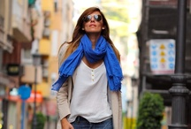 Street Style / by Nicky Michelle