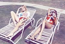 Summer / by El Dazed