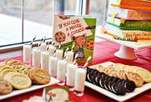 Baby shower ideas / by MauRita Russell