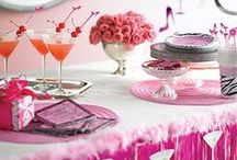 Party Planning / by MauRita Russell