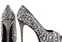 Shoes / by Carol Brown