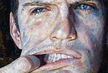 painting , art & co / by Benoit Fauconnier