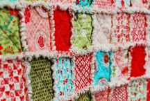 Quilting and Applique / by Joy Vandeness