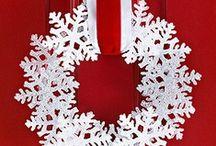 Christmas / by Amy Arrowsmith