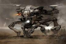 Science Fiction / by Gunnar Schlatermund