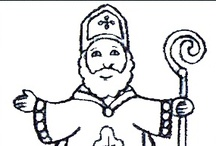 St. Nicholas Activities / For children & groups / by St. Nicholas Center