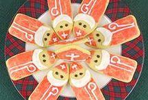 St. Nicholas Cookies / by St. Nicholas Center