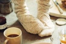 Flocon (winter) / by Salomé