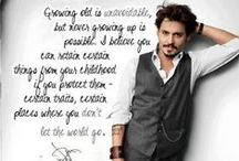For the Love of Depp! / The one crush that you never let go of -- mine is Johnny Depp. From his 21 Jump Street days to his latest movies, he is a man of many talents with a heart of gold.   / by Penelope Anne Bartotto