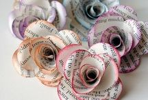 lets get crafty / by stephanie Hartman