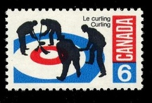 Curling Graphics / Where curling and great design meet. / by Hollywood Curling Club