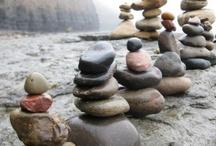 Sticks & Stones & Rock Solid / by Mi Mitchell